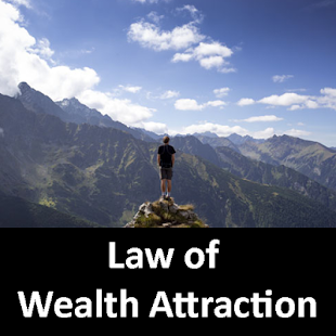 Law of Wealth Attraction NOADS - screenshot