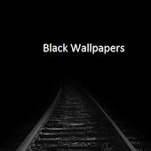 Black Walllpapers HD APK for Bluestacks