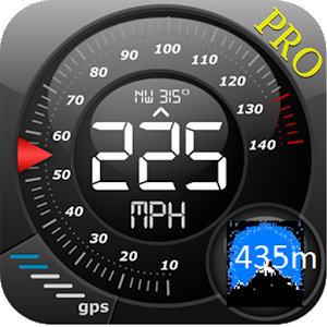 Speed-Detect : Speedometer / Altimeter/GPS Compass For PC / Windows 7/8/10 / Mac – Free Download