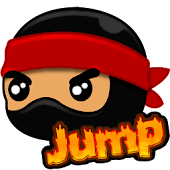 Game Clumsy Jump APK for Windows Phone