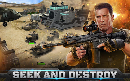 Mobile Strike 3.12.118 screenshot 469917