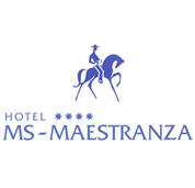 Hotel MS Maestranza  Web Oficial   Hotel de Ciudad en Málaga