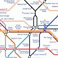Tube Map: London Underground