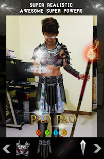 App Encantadia Photo Editor 6.4 APK for iPhone