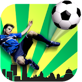 Free Real Soccer League 2016 APK for Windows 8