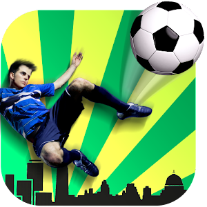 Real Soccer League 2016