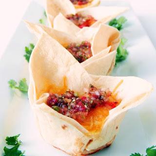 Breakfast Burrito Ham Cheese Recipes