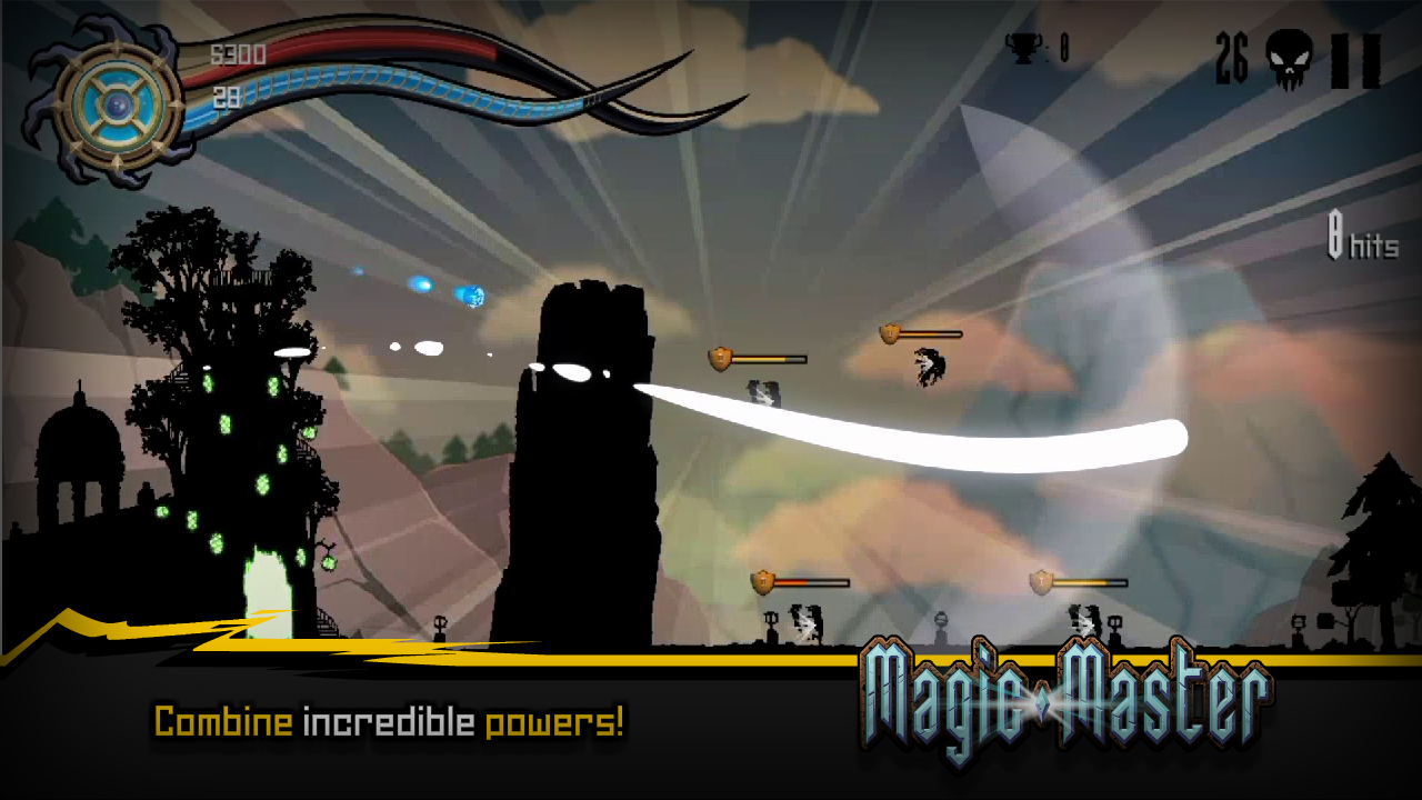 Magic Master Screenshot 6