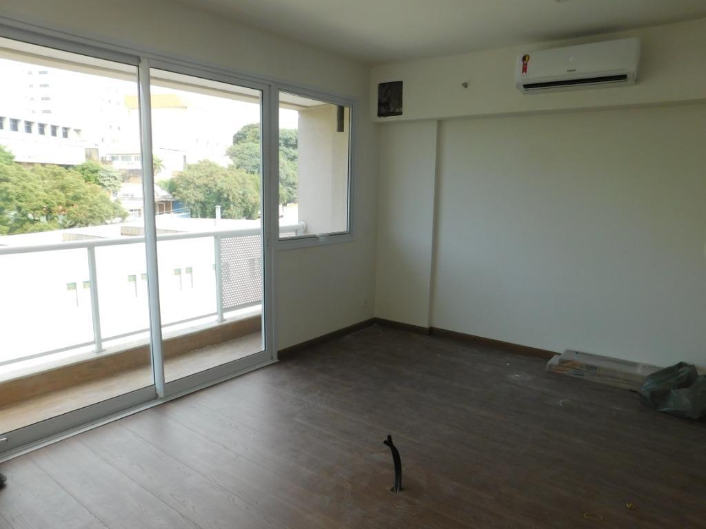 [Apartamento com 1 dormitório para alugar,  Centro - Jundiaí/SP]