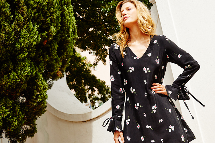 Discover our spring clothing collection at George.com