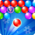 Game Bubble Shooter Holiday APK for Kindle