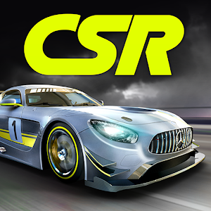 how to play multiplayer on csr racing