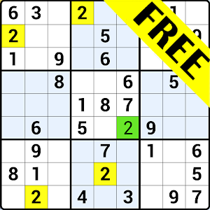 Sudoku Free For PC (Windows & MAC)