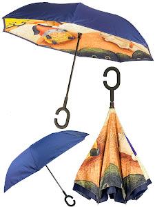 "Зонт ""Принт"", 8790"