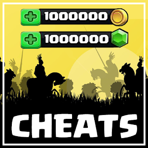 Cheats For Clash Royale Icon