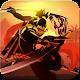 The Shadow Ninja Warriors