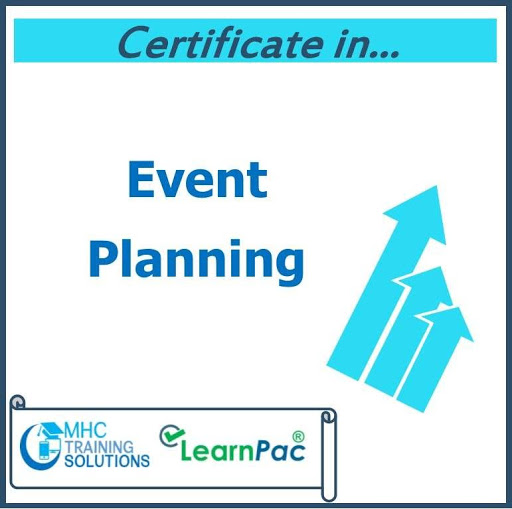 Regal Training Solutions | Certificate in Event Planning ...