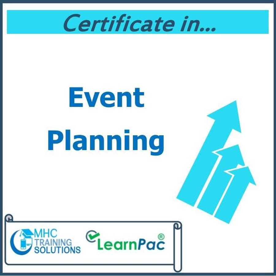 Regal Training Solutions Certificate In Event Planning