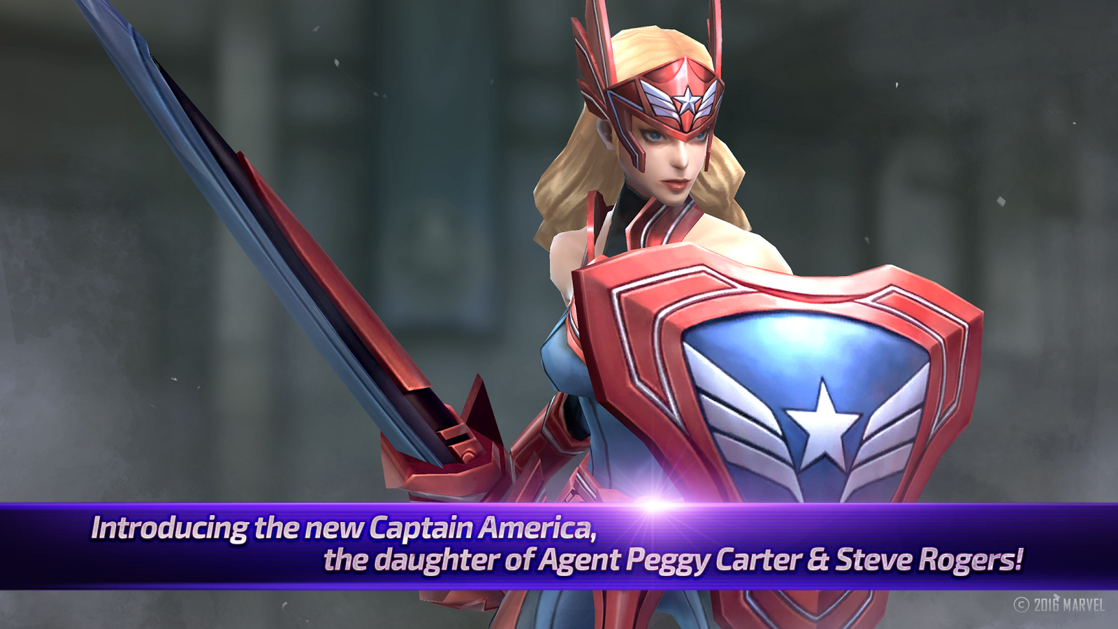 MARVEL Future Fight Screenshot 0