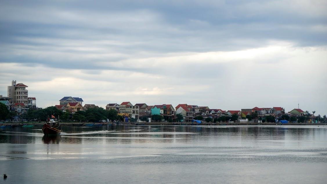 Sông Lý Hòa