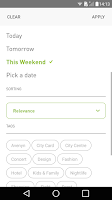 Screenshot of Gothenburg – Visitor Guide