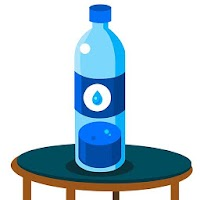 Water Bottle Flip Challenge For PC (Windows And Mac)