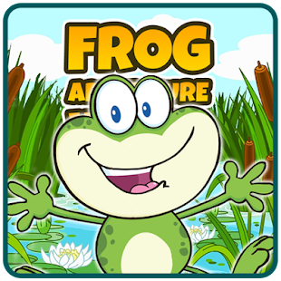 Frog Adventure World- screenshot thumbnail