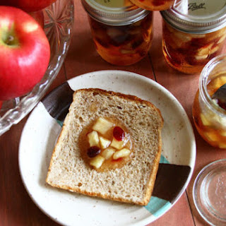 Apple Conserve Recipes