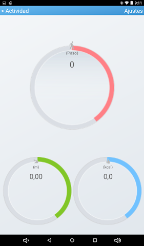 android SPC Smartee Circle Screenshot 10