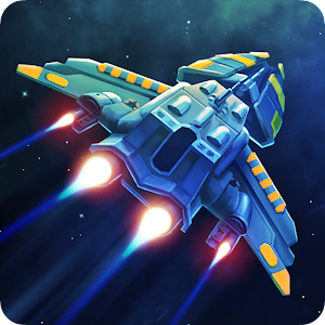 Download Game Android Spaceship Battles Gratis