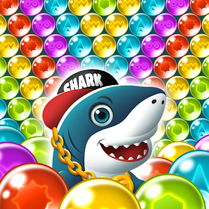 Bubble Shark & Friends For PC (Windows & MAC)