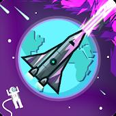 Tedious Planets ★ Spacegame
