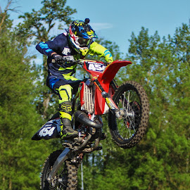 by Jim Jones - Sports & Fitness Motorsports ( motorcycles, tnmx, motocross, motorcycle, mx )