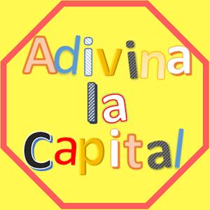Adivina la Capital For PC (Windows & MAC)