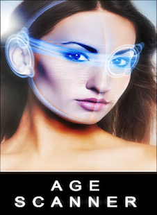 Age Scanner Pro Prank - screenshot