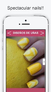 Nail Designs 2016 (New) - screenshot