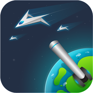 Tap Cannon - Earth defense, Duel For PC (Windows & MAC)
