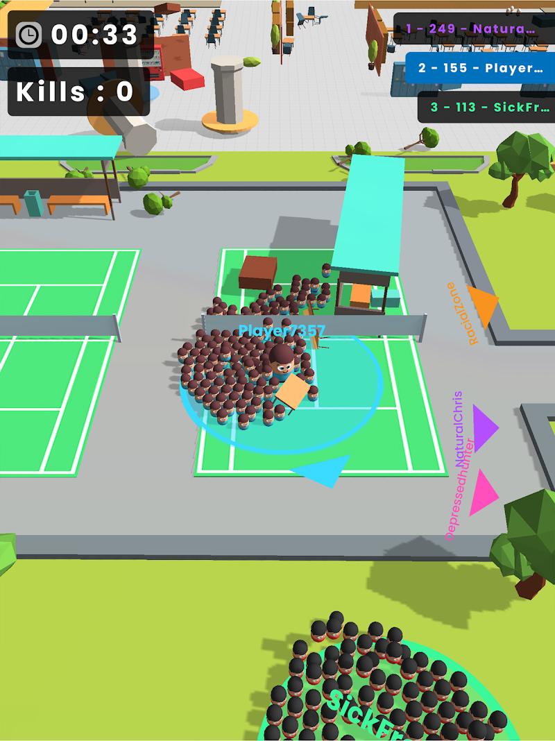 Popular Wars Screenshot 11