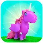 Unicorn Kingdom APK Image
