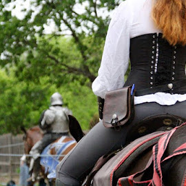 Ren Faire by Tika Toay - People Fashion