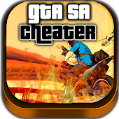 iCheater: GTA San Andreas Codes Edition  for Android