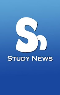 StudyNews - screenshot