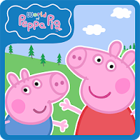World of Peppa Pig on PC / Download (Windows 10,7,XP/Mac)