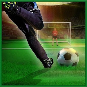Shoot Soccer Football 18 For PC (Windows & MAC)