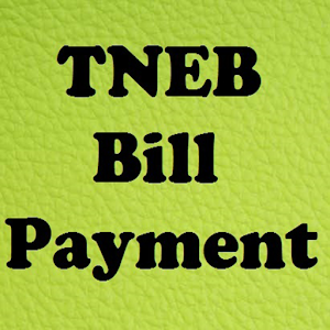 TNEB ONLINE PAYMENT
