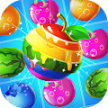 Fruit Scramble -Blast & Splash