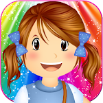 Emma dream school girl APK Image