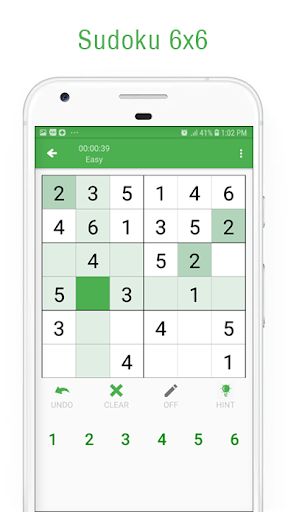 Sudoku 2019 - 9x9 12x12 puzzles screenshot 3