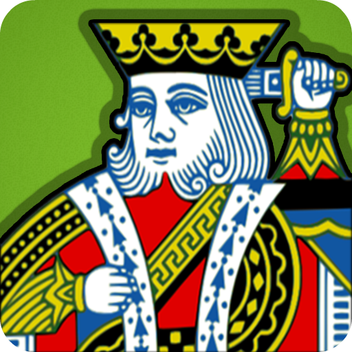 FreeCell Solitaire Epic (game)
