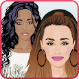 Fashion Superstar Dress Up APK Version 1.2.3